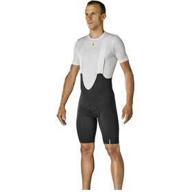 Mavic Cosmic Bib Shorts Heren, black/white